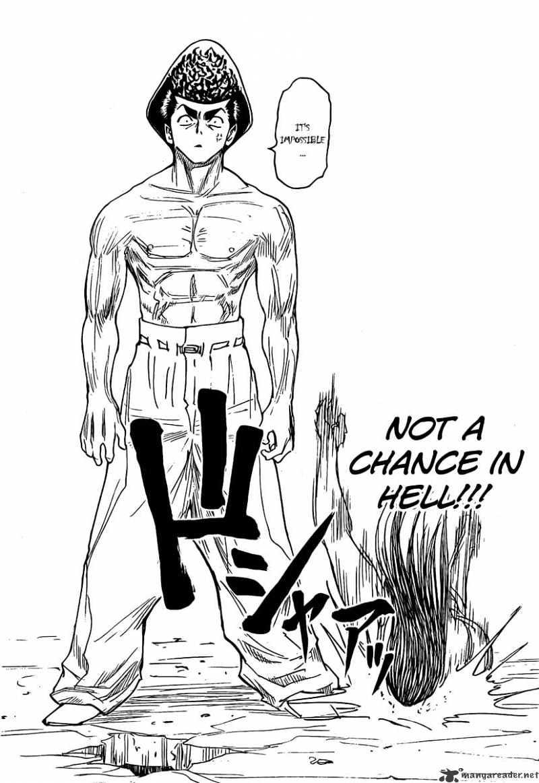 Hunter X Hunter Chapter 277  Online Free Manga Read Image 10