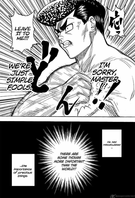 Hunter X Hunter Chapter 277  Online Free Manga Read Image 13