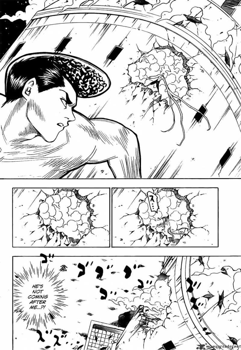 Hunter X Hunter Chapter 277  Online Free Manga Read Image 4