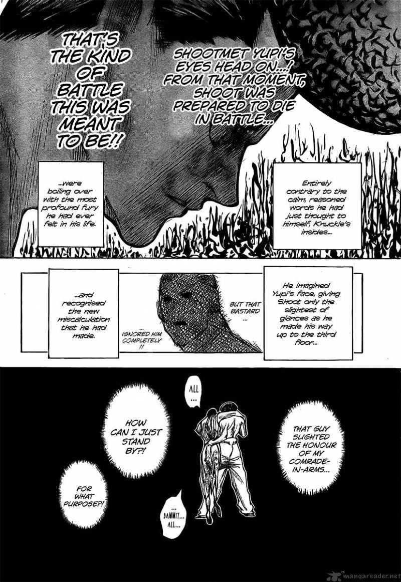 Hunter X Hunter Chapter 277  Online Free Manga Read Image 8