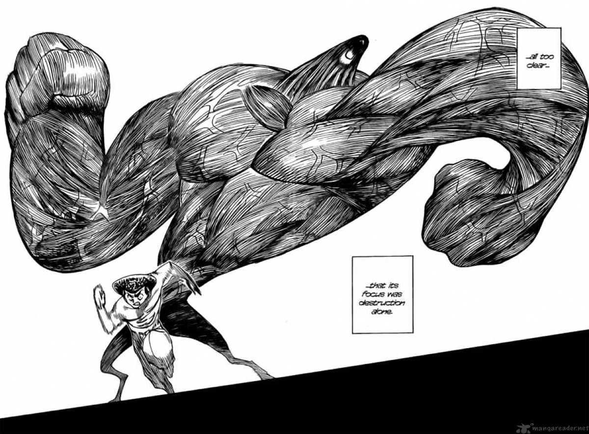 Hunter X Hunter Chapter 278  Online Free Manga Read Image 3