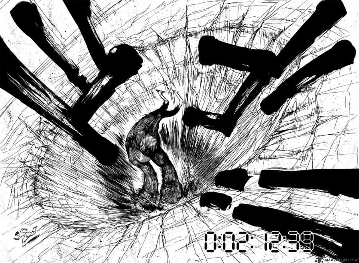 Hunter X Hunter Chapter 278  Online Free Manga Read Image 4