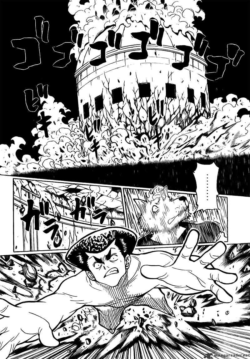 Hunter X Hunter Chapter 278  Online Free Manga Read Image 5