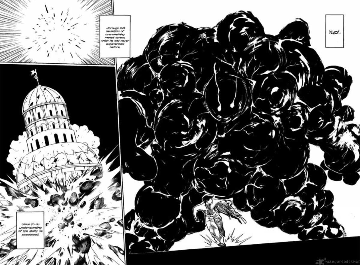 Hunter X Hunter Chapter 278  Online Free Manga Read Image 7