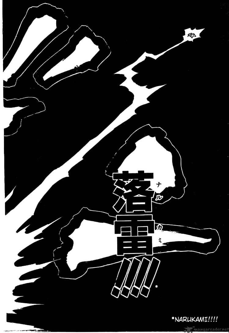 Hunter X Hunter Chapter 280  Online Free Manga Read Image 16