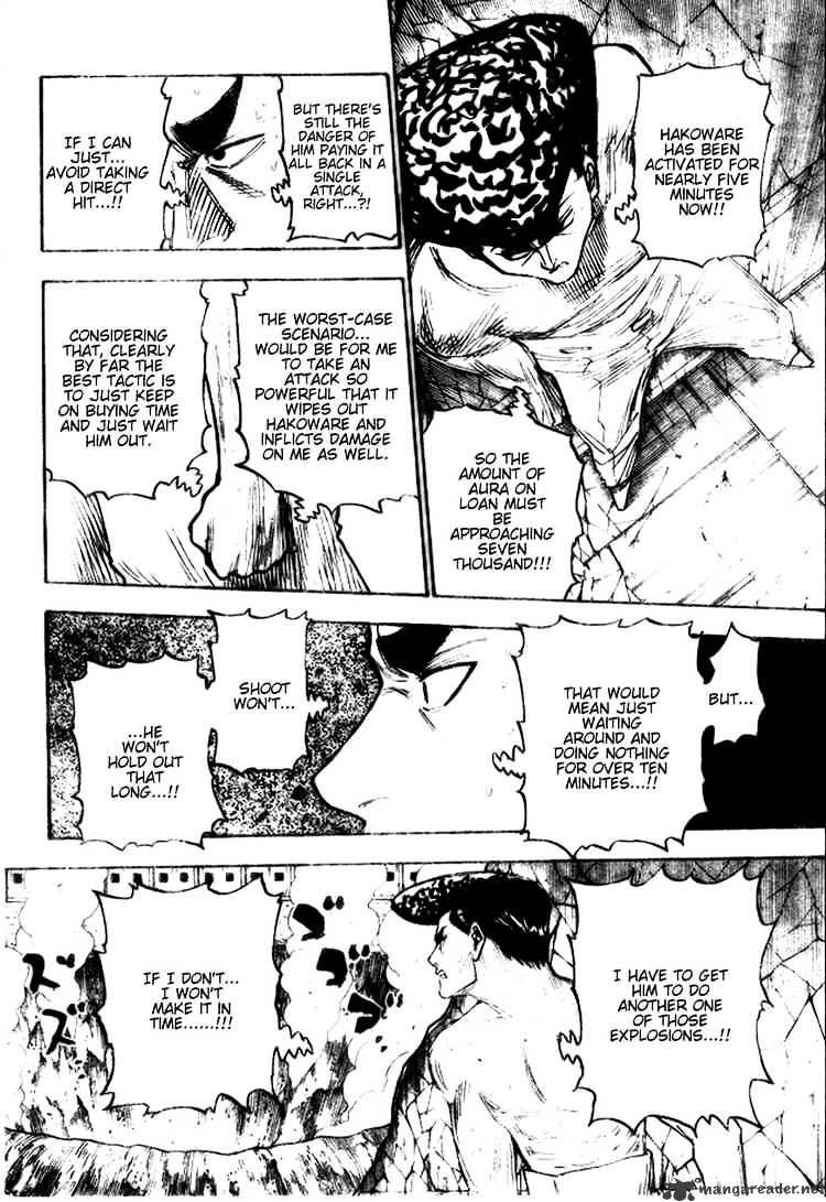 Hunter X Hunter Chapter 280  Online Free Manga Read Image 2