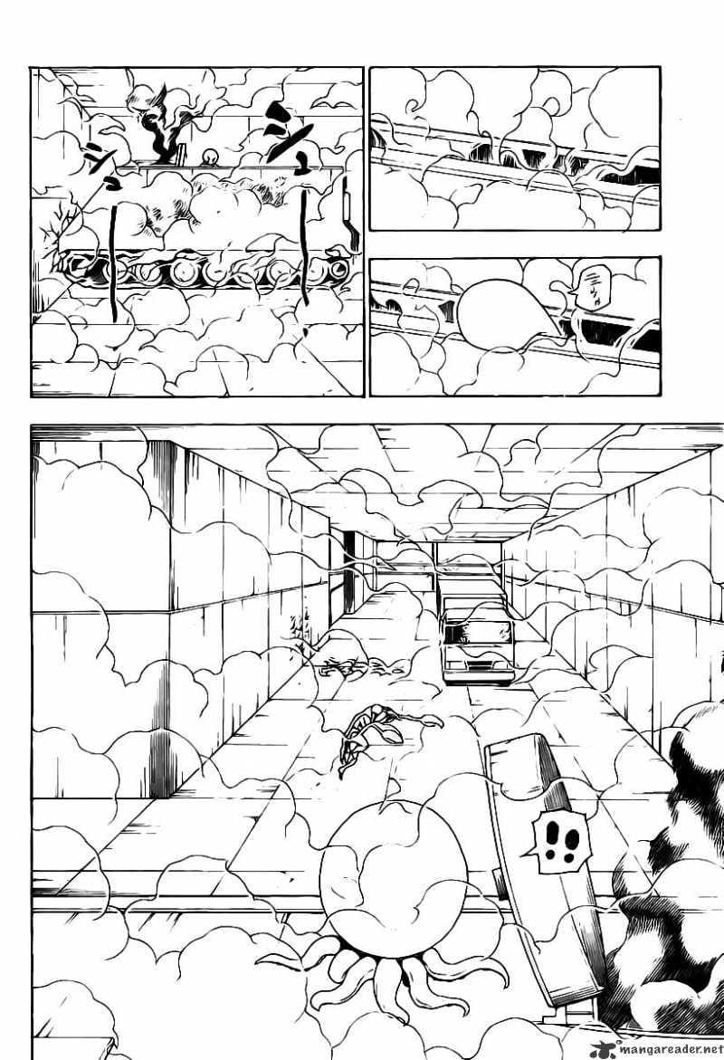 Hunter X Hunter Chapter 283  Online Free Manga Read Image 10