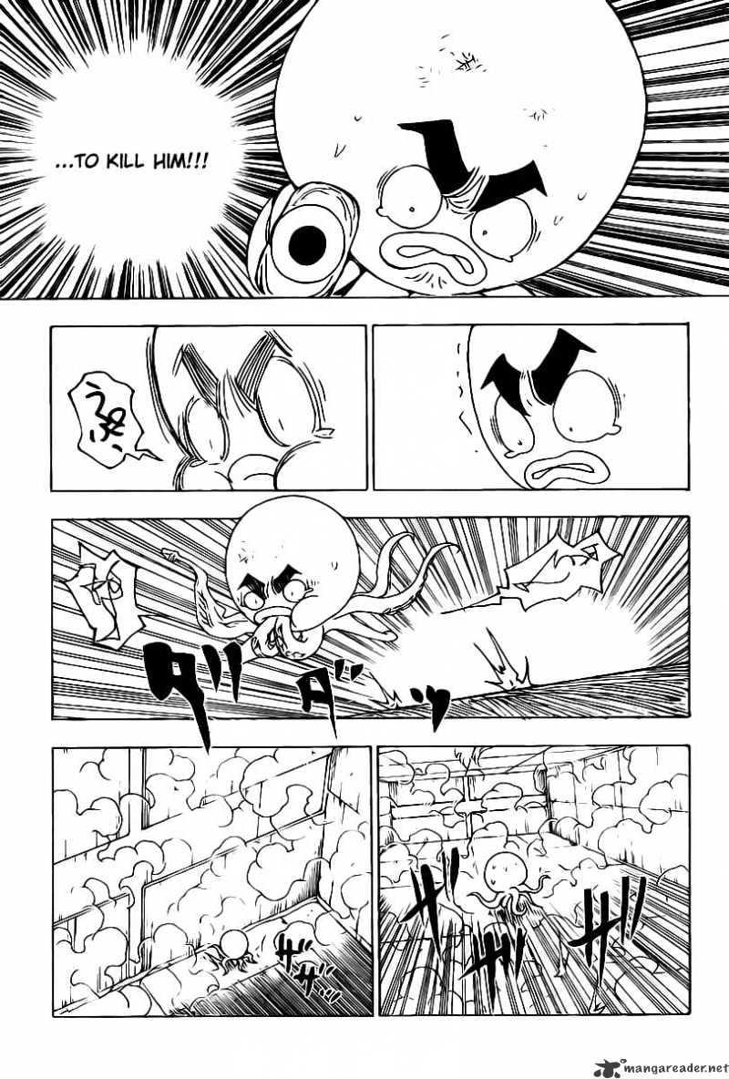 Hunter X Hunter Chapter 283  Online Free Manga Read Image 13