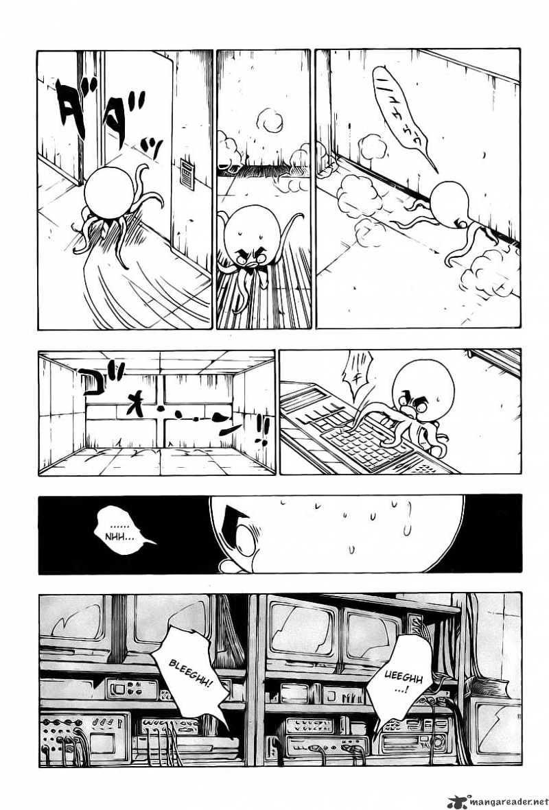Hunter X Hunter Chapter 283  Online Free Manga Read Image 15