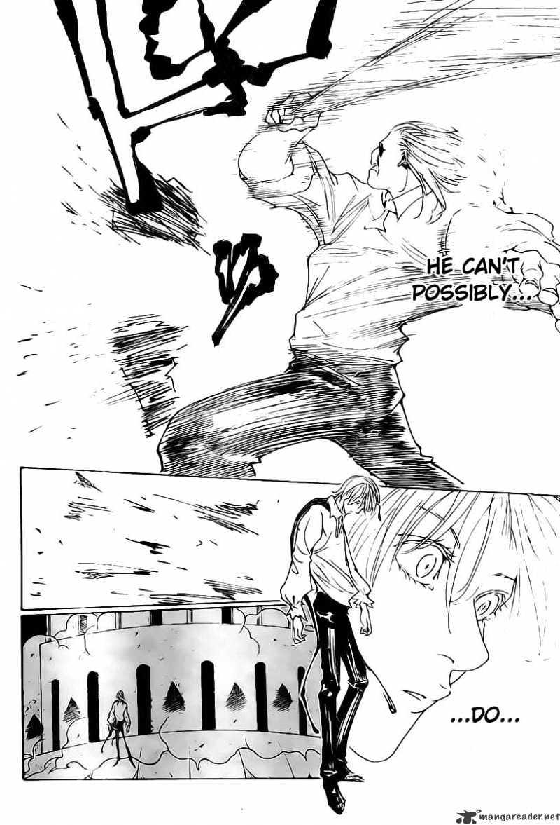 Hunter X Hunter Chapter 283  Online Free Manga Read Image 18