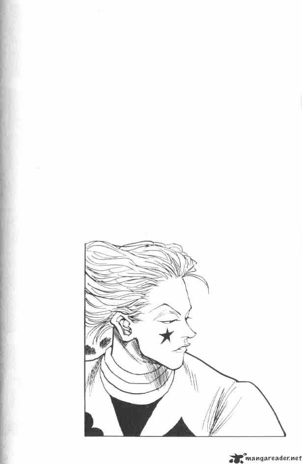 Hunter X Hunter Chapter 29  Online Free Manga Read Image 1