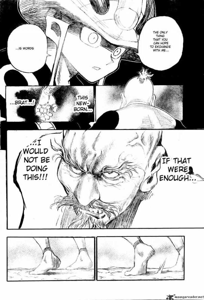 Hunter X Hunter Chapter 290  Online Free Manga Read Image 15