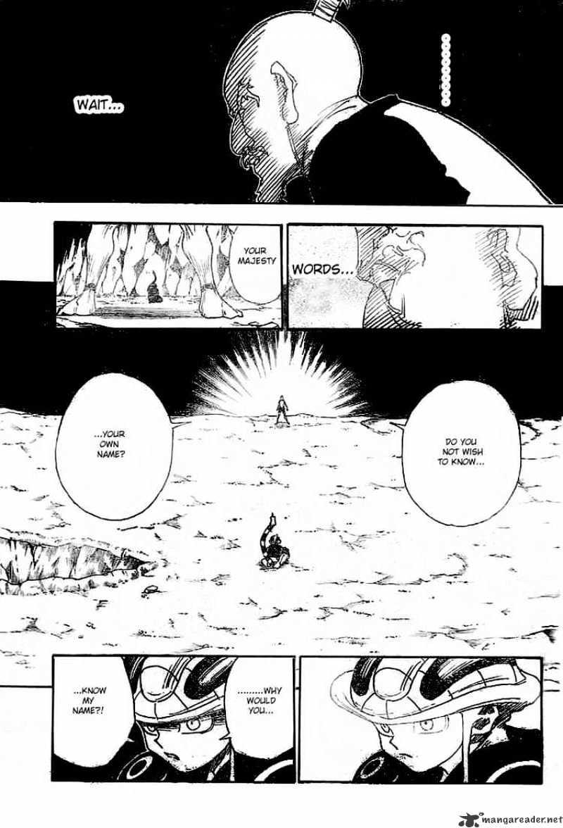 Hunter X Hunter Chapter 290  Online Free Manga Read Image 16