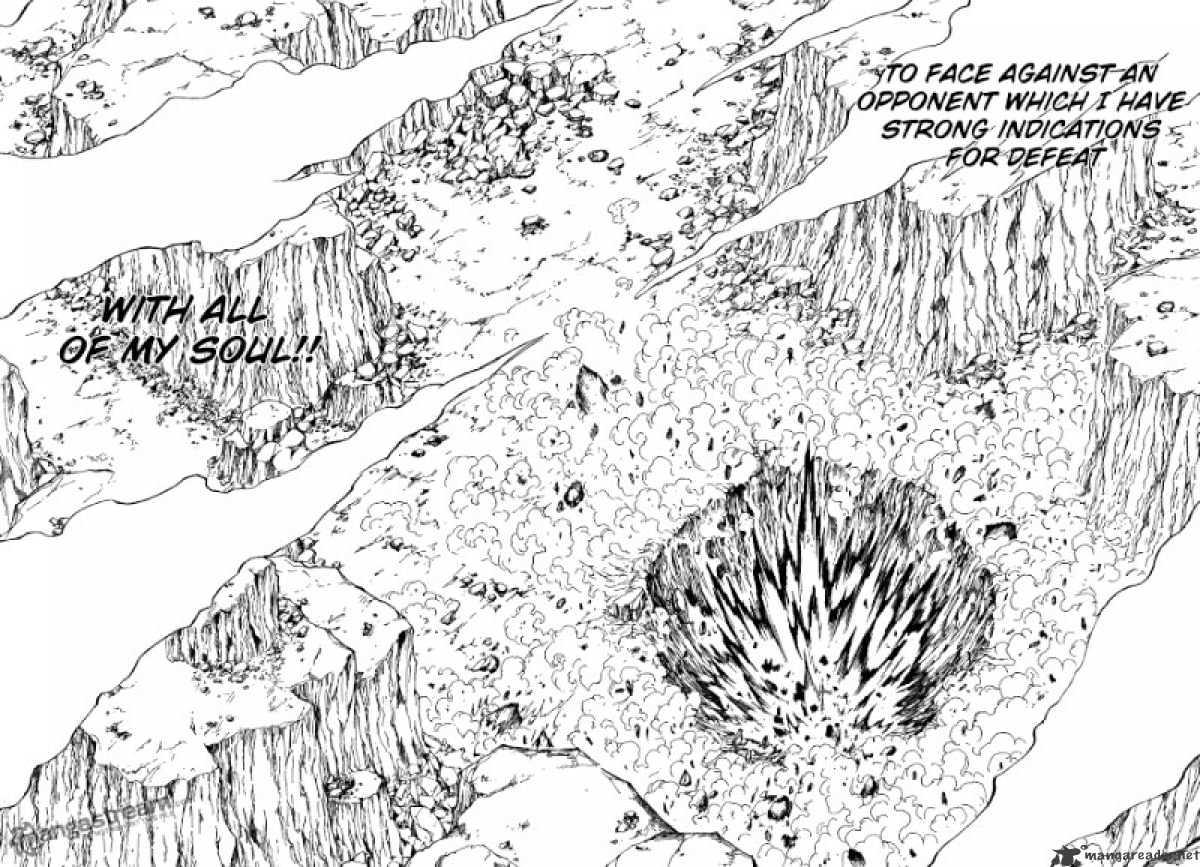 Hunter X Hunter Chapter 291  Online Free Manga Read Image 13