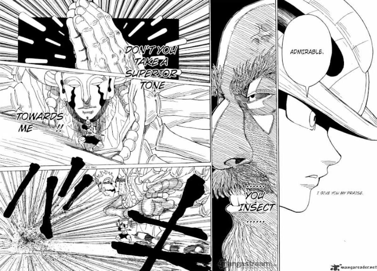 Hunter X Hunter Chapter 292  Online Free Manga Read Image 9