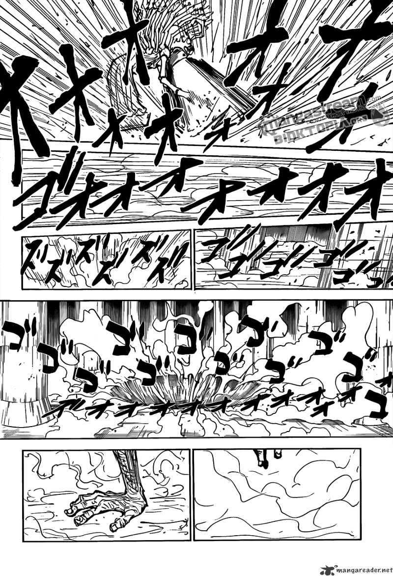 Hunter X Hunter Chapter 297  Online Free Manga Read Image 14