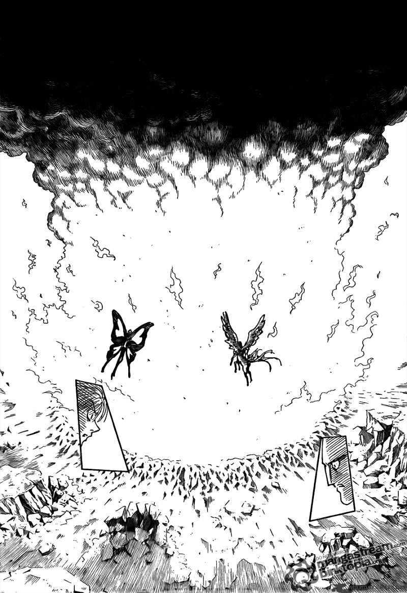 Hunter X Hunter Chapter 298  Online Free Manga Read Image 14