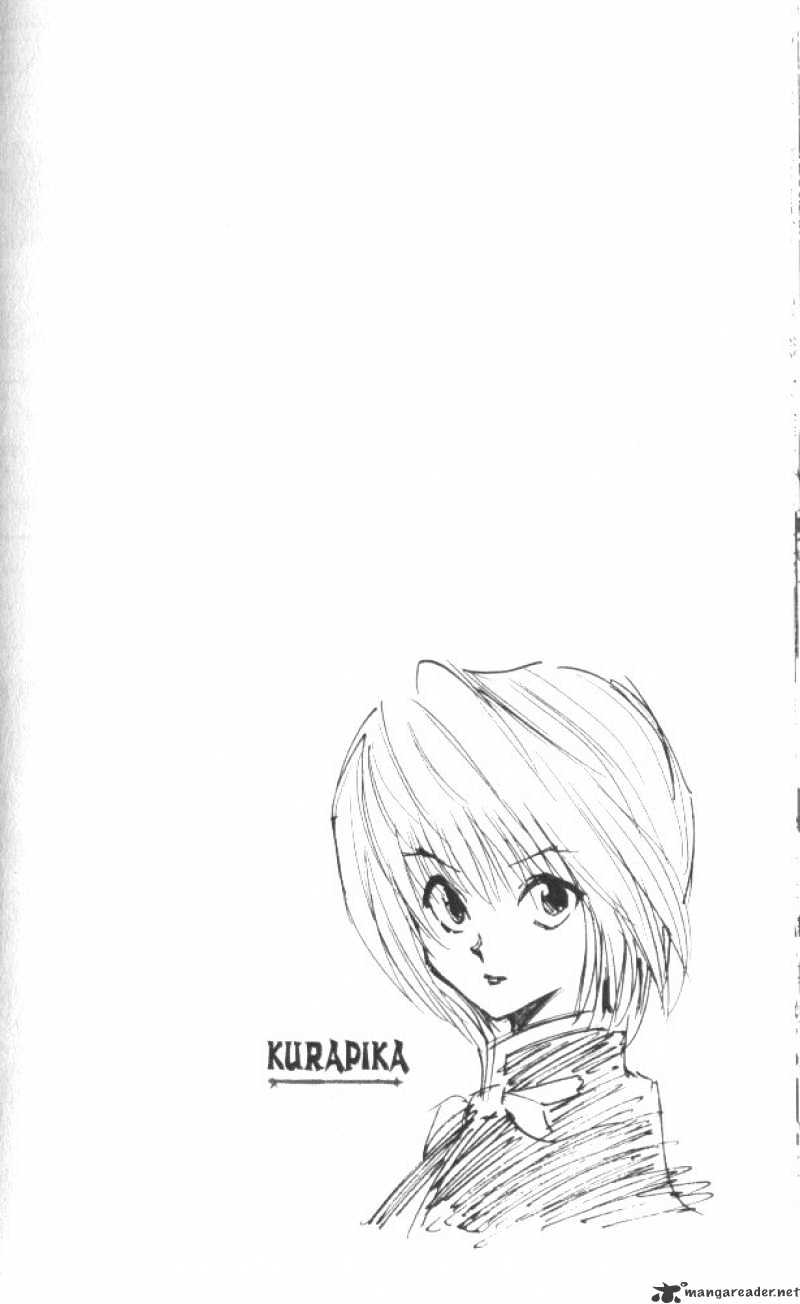 Hunter X Hunter Chapter 3  Online Free Manga Read Image 1
