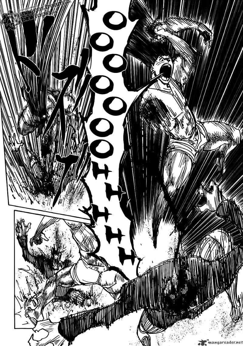 Hunter X Hunter Chapter 307  Online Free Manga Read Image 14