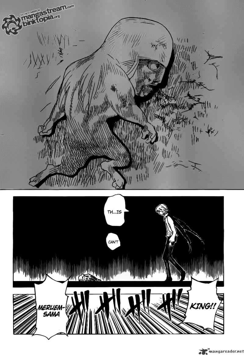 Hunter X Hunter Chapter 310  Online Free Manga Read Image 16