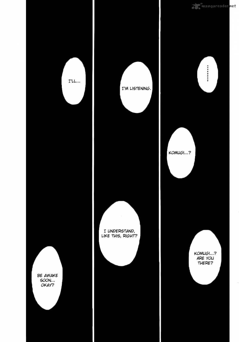 Hunter X Hunter Chapter 318  Online Free Manga Read Image 5