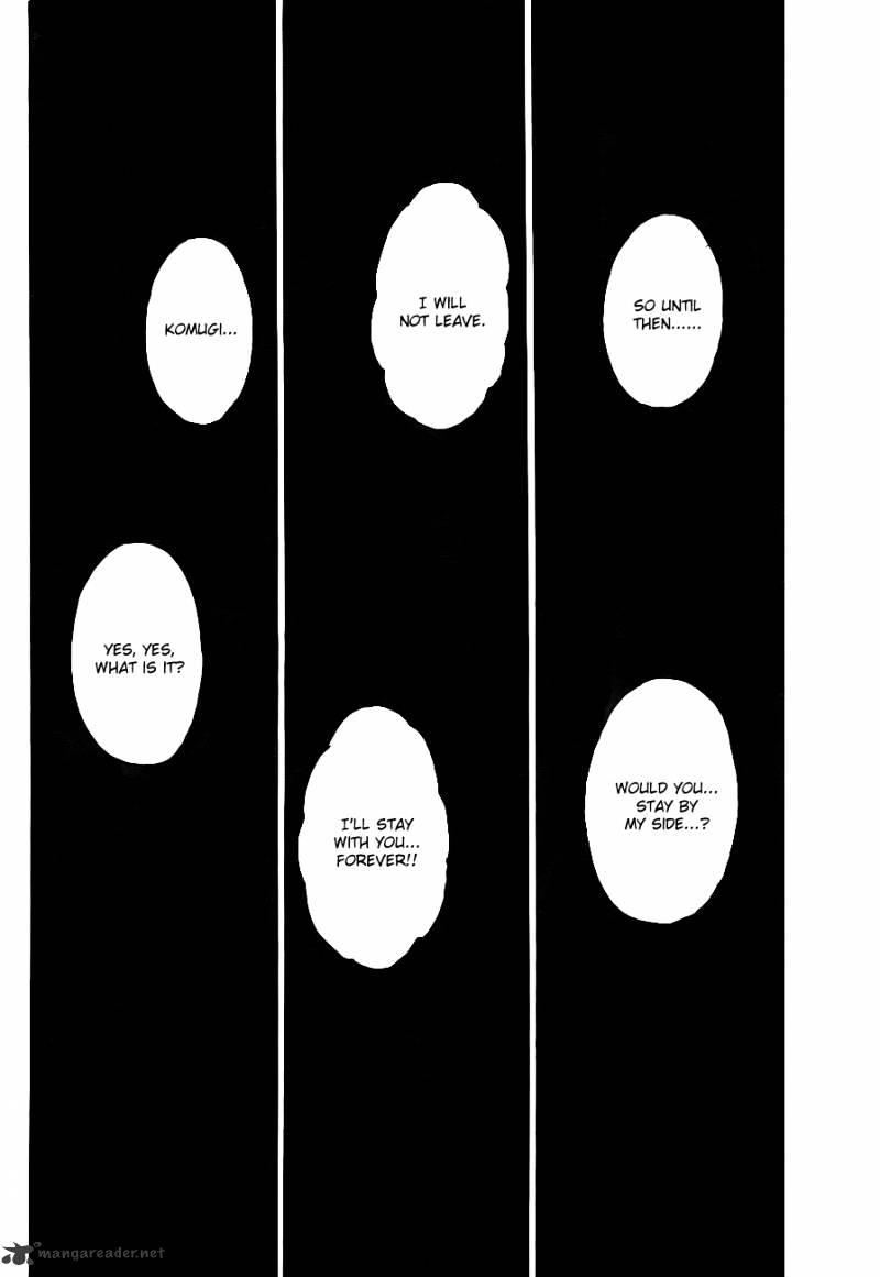 Hunter X Hunter Chapter 318  Online Free Manga Read Image 6