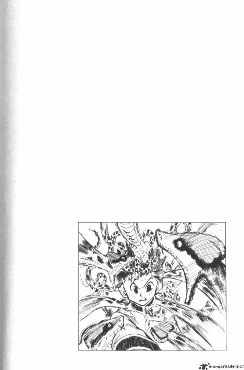 Hunter X Hunter Chapter 32  Online Free Manga Read Image 1