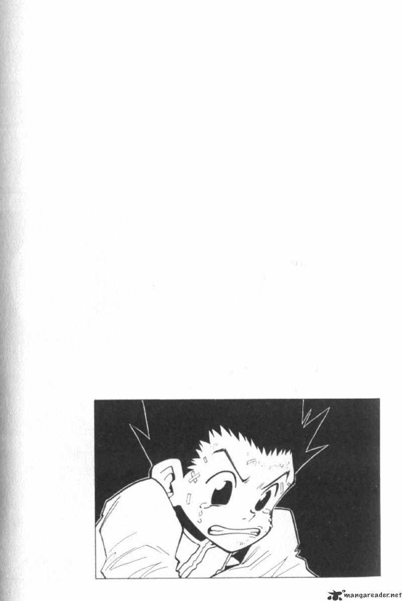 Hunter X Hunter Chapter 33  Online Free Manga Read Image 1