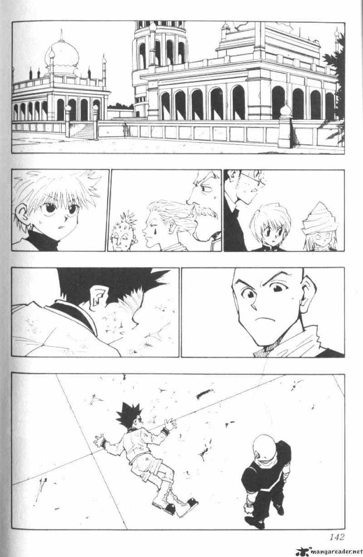 Hunter X Hunter Chapter 33  Online Free Manga Read Image 17