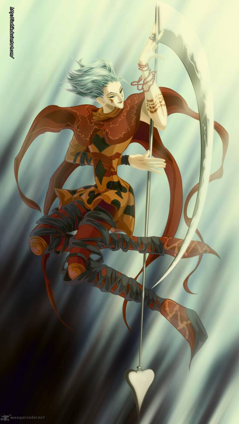 Hunter X Hunter Chapter 332  Online Free Manga Read Image 18