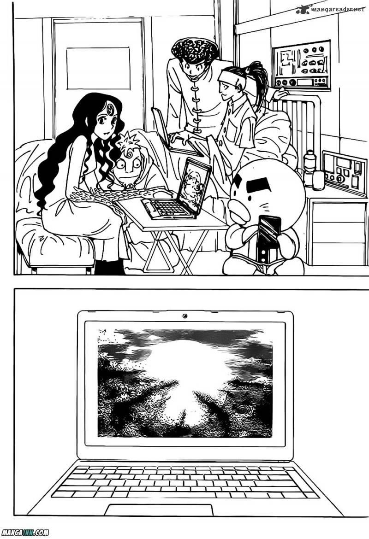 Hunter X Hunter Chapter 339  Online Free Manga Read Image 10