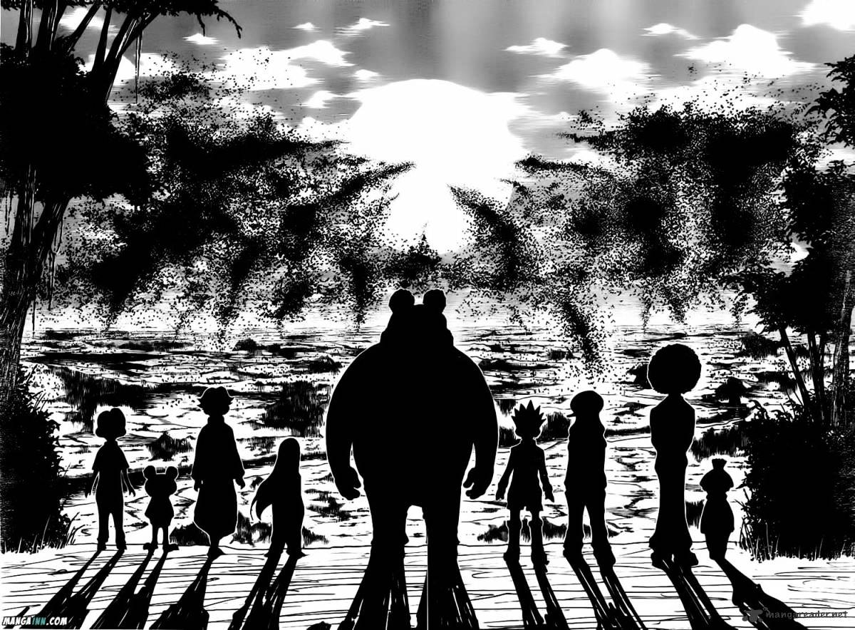 Hunter X Hunter Chapter 339  Online Free Manga Read Image 9