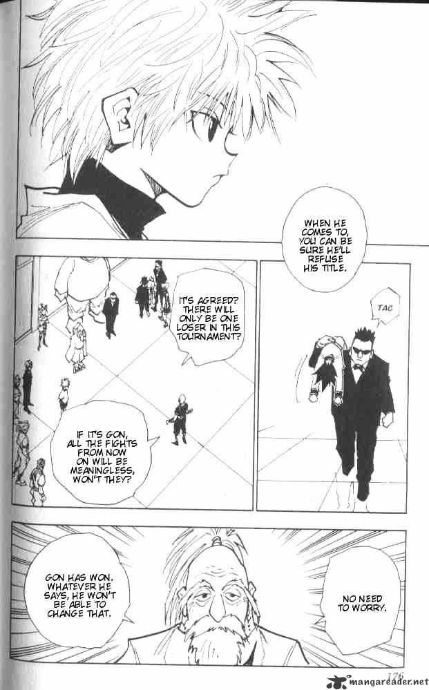 Hunter X Hunter Chapter 35  Online Free Manga Read Image 11