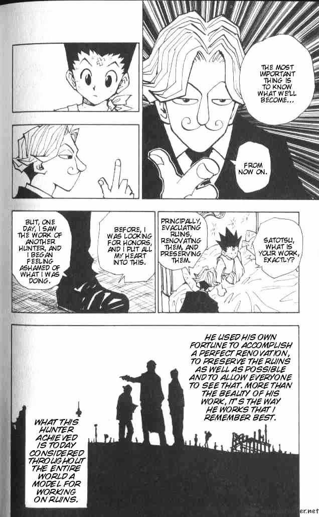 Hunter X Hunter Chapter 35  Online Free Manga Read Image 7