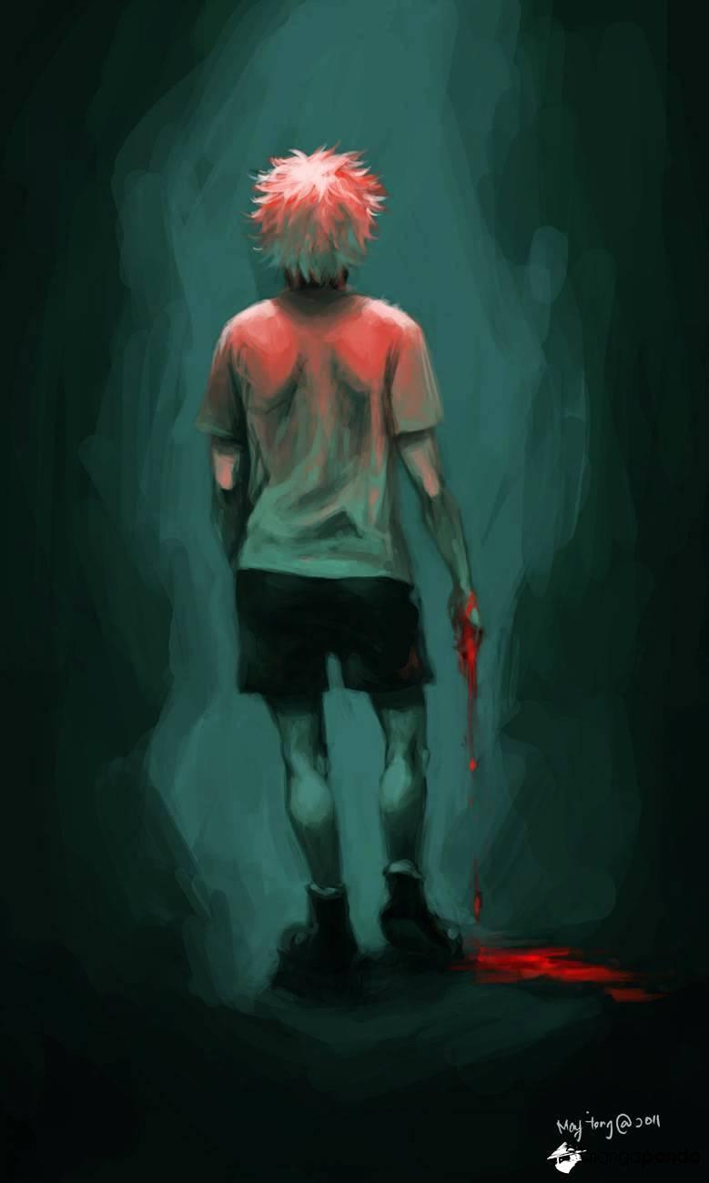 Hunter X Hunter Chapter 353  Online Free Manga Read Image 20