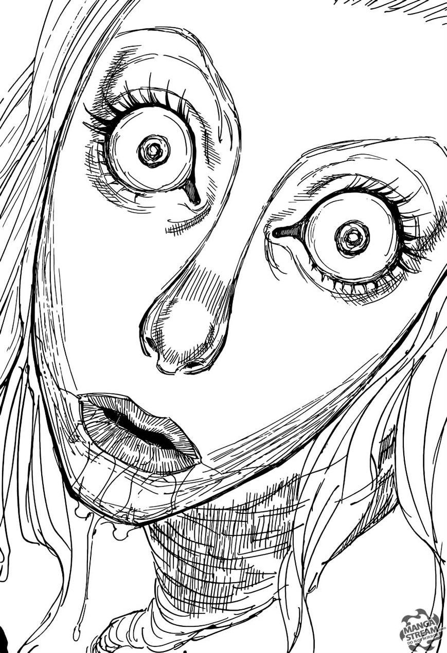 Hunter X Hunter Chapter 362  Online Free Manga Read Image 18