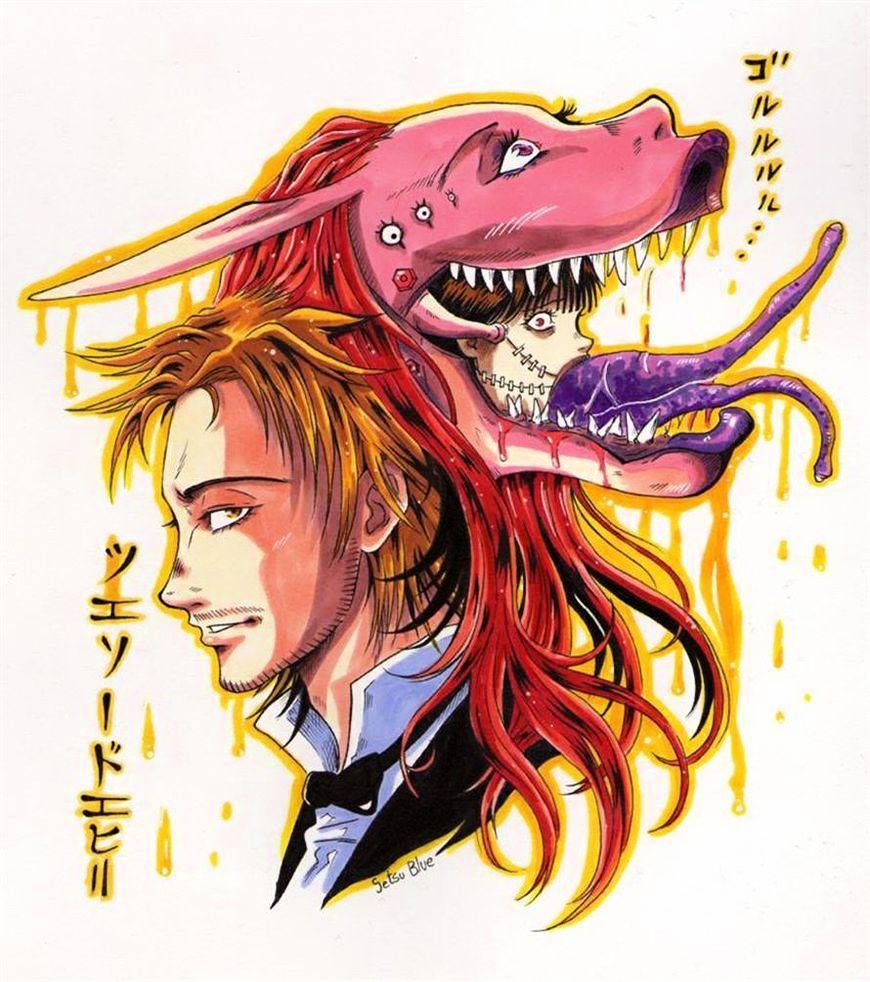 Hunter X Hunter Chapter 365  Online Free Manga Read Image 22