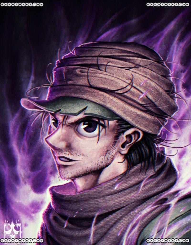 Hunter X Hunter Chapter 366  Online Free Manga Read Image 2