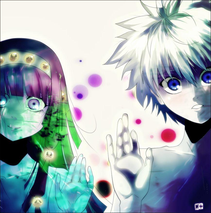 Hunter X Hunter Chapter 373  Online Free Manga Read Image 23