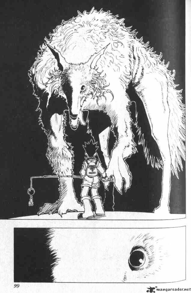 Hunter X Hunter Chapter 40  Online Free Manga Read Image 14