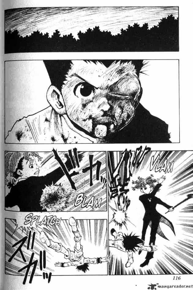 Hunter X Hunter Chapter 41  Online Free Manga Read Image 11