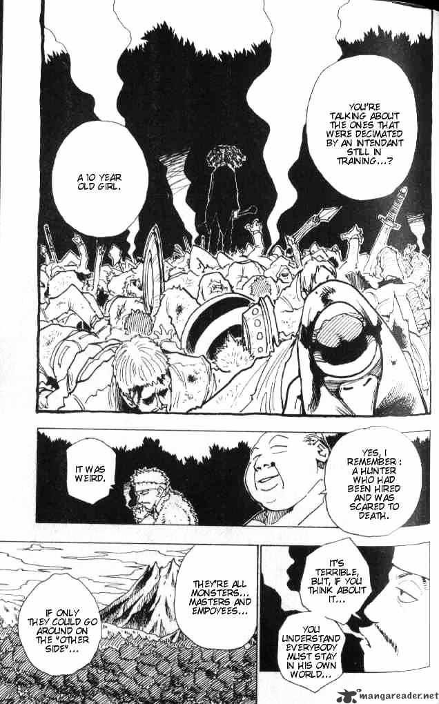 Hunter X Hunter Chapter 41  Online Free Manga Read Image 4