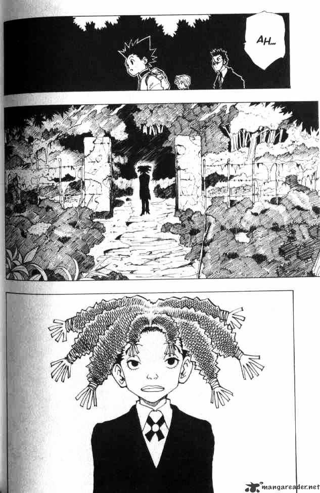 Hunter X Hunter Chapter 41  Online Free Manga Read Image 5