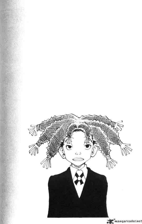 Hunter X Hunter Chapter 42  Online Free Manga Read Image 1