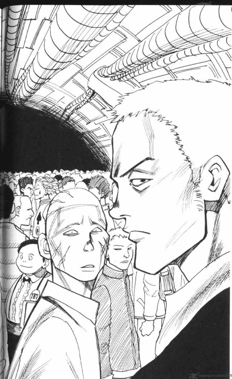 Hunter X Hunter Chapter 5  Online Free Manga Read Image 11