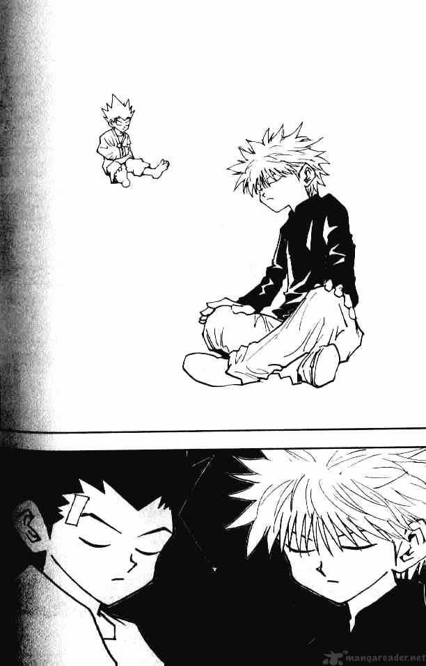 Hunter X Hunter Chapter 51  Online Free Manga Read Image 16