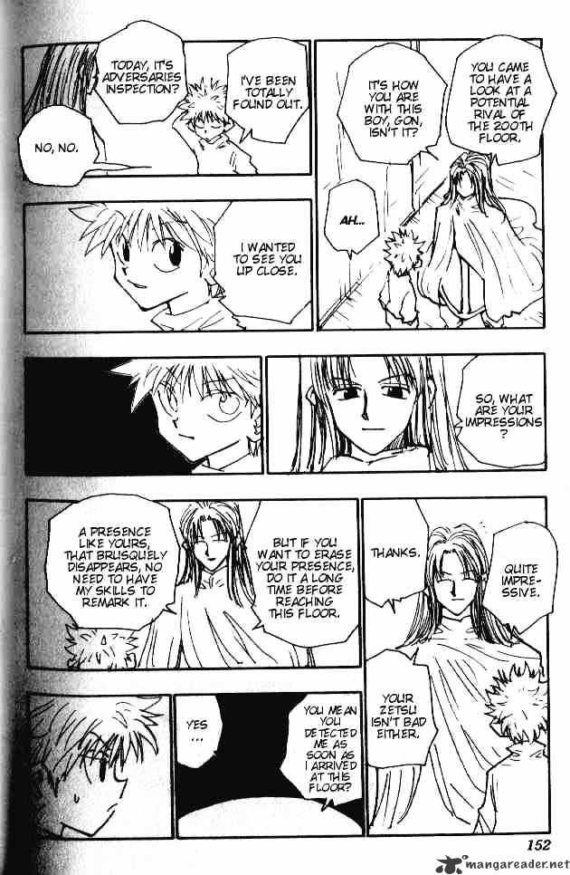 Hunter X Hunter Chapter 52  Online Free Manga Read Image 14