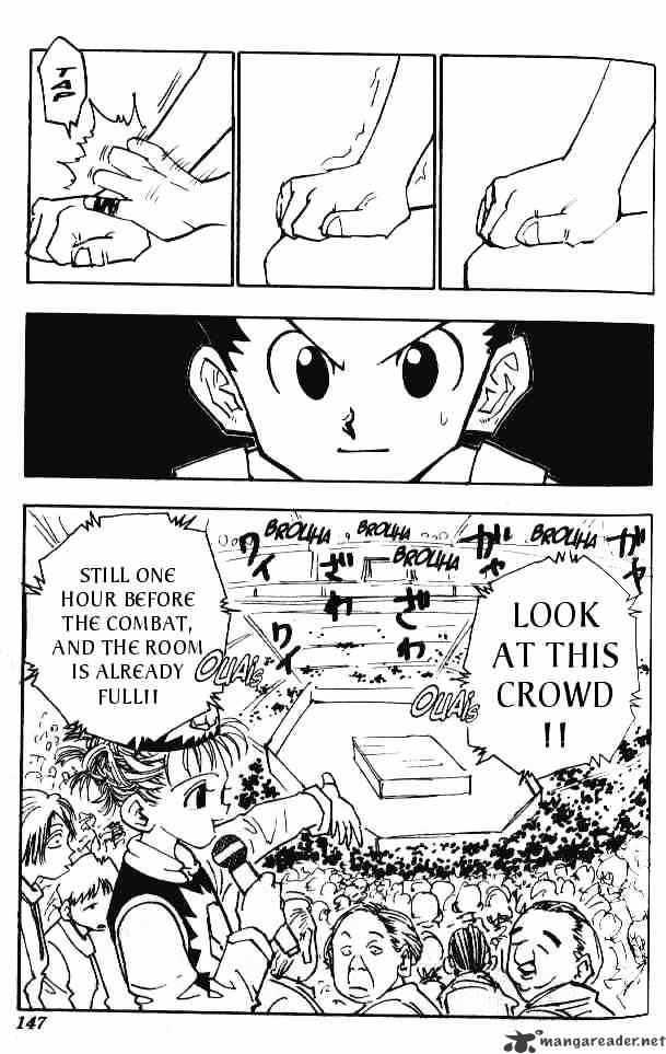 Hunter X Hunter Chapter 52  Online Free Manga Read Image 9