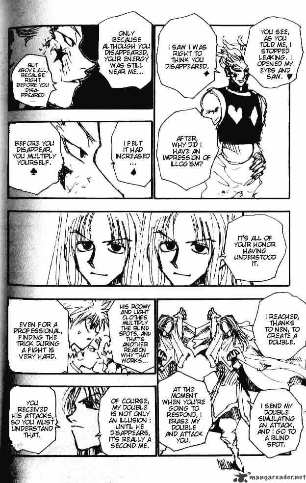Hunter X Hunter Chapter 53  Online Free Manga Read Image 18