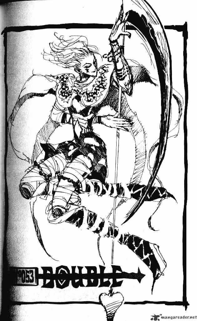 Hunter X Hunter Chapter 53  Online Free Manga Read Image 2